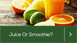 orange for green juice recipe