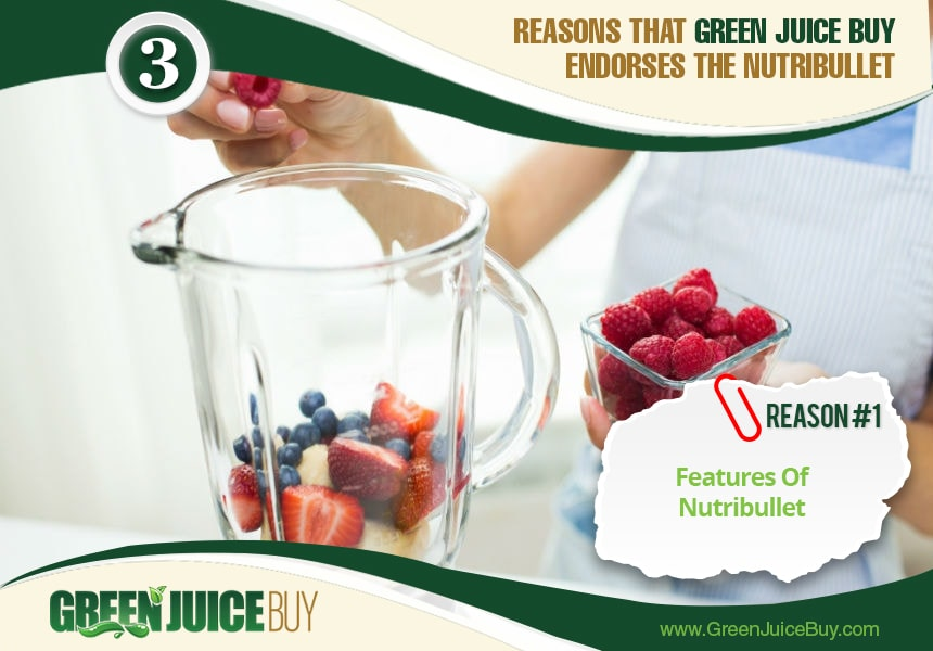 what can you do with a nutribullet
