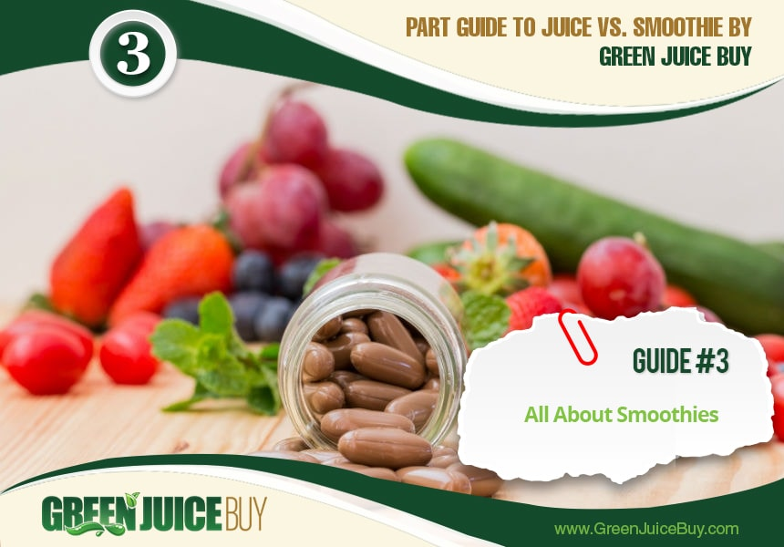 how do you make green juice
